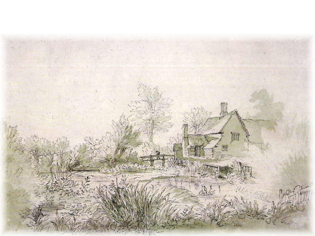 John Constable Drawings John Constable Painting is