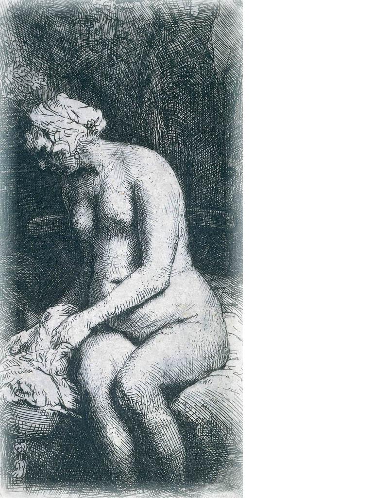 Rembrandt Van Rijn Wearearamis Com